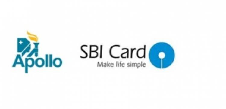 SBI Card and Apollo Hospitals Group launch Apollo-SBI Card