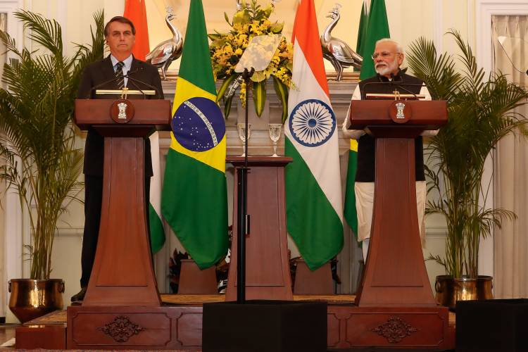 Brazil's UNICA to fuel India's Ethanol program aimed at building a low-carbon economy