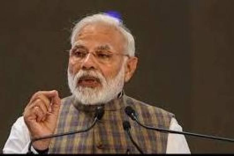 Approach to development should be human-centric: PM Modi