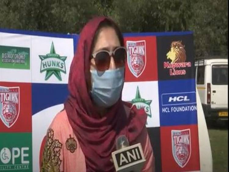 Inclusion in focus in cricket tournament organised for people with disability in Ganderbal